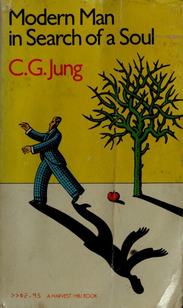 Carl Gustav Jung – Modern Man in Search of a Soul