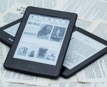 Podstawowa wersja Kindle z dwa razy większą pamięcią