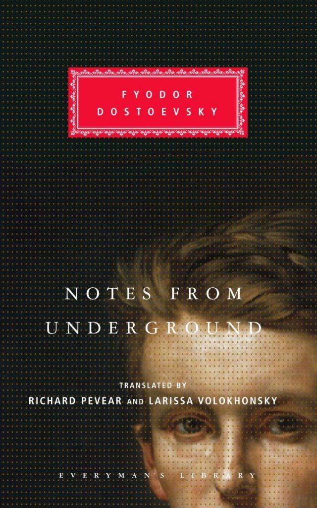 Fiodor Dostojewski – Notatki z podziemia