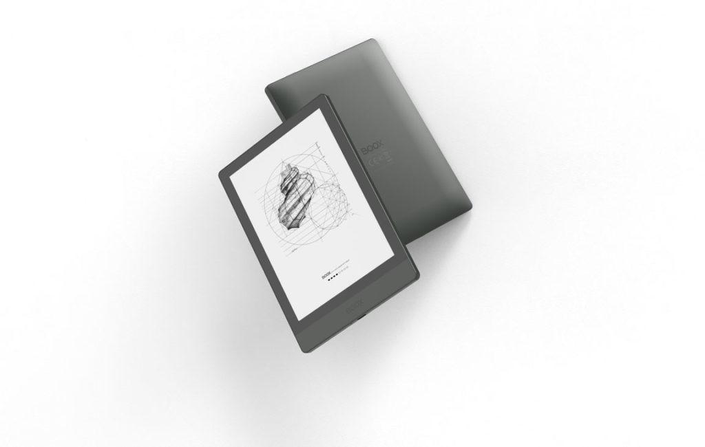 Czytnik Onyx Boox model Poke 3.
