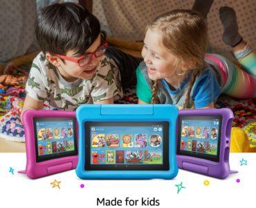 Jak korzystać z Amazon Kids+?