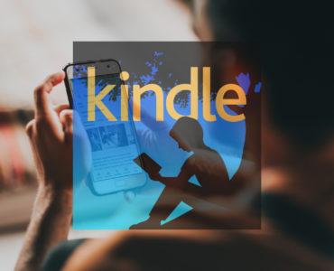 Jak przesyłać ebooki na Kindle z telefonu lub tabletu?