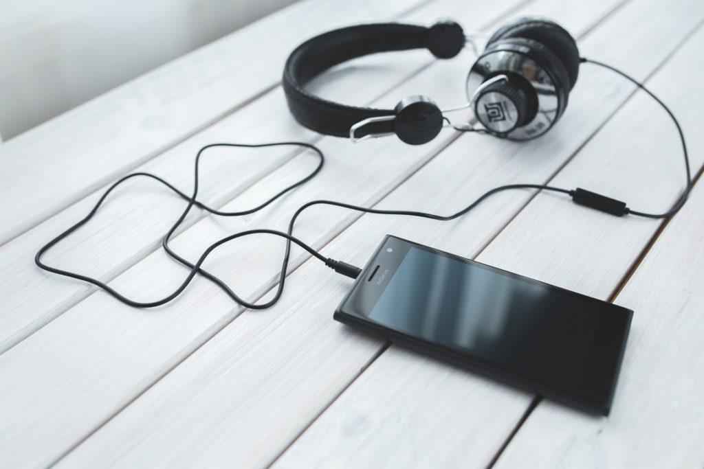 Audiobooki na czytnikach ebooków