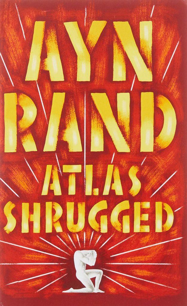 Ayn Rand – Atlas zbuntowany
