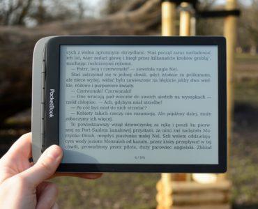 Czy warto czytać e-booki zamiast książek tradycyjnych?