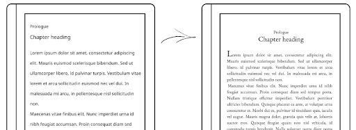 Lepsze formatowanie tekstu ebooków na Remarkable 2