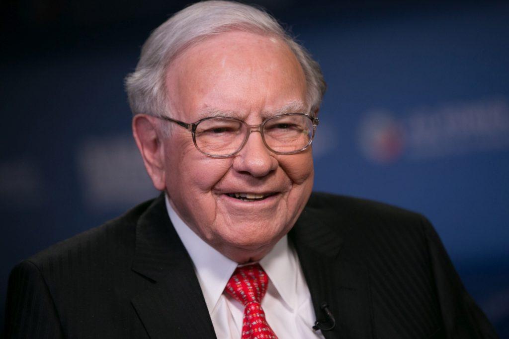 15 książek polecanych przez Warrena Buffetta
