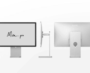 Premiera 13.3-calowy monitor E Ink Onyx Boox Mira