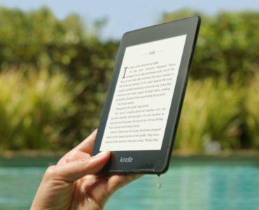 Czytnik Kindle Paperwhite V